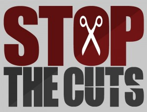 Stop-the-Cuts